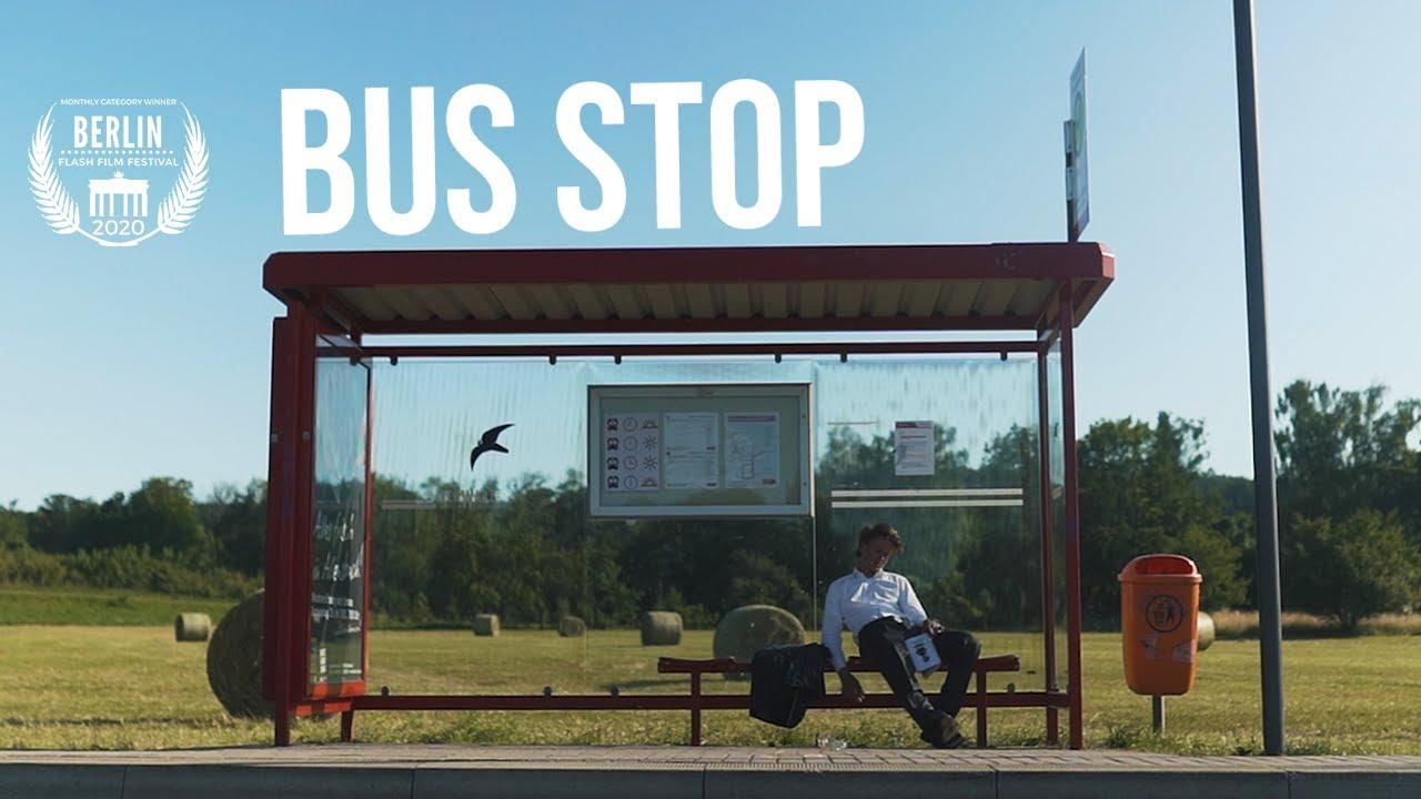 Download BUS STOP (Award Winning Short Comedy Film) 2020, Sony A7iii