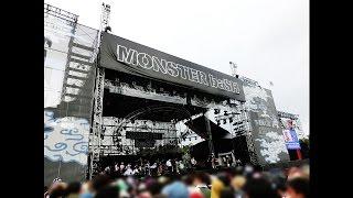 【モンバス2014】 会場の様子 スライドショー