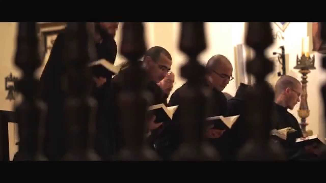 Benedicta Marian Chant From Norcia By The Monks Of Norcia Youtube