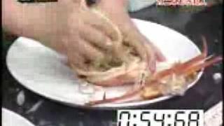 Repeat youtube video นักแข่งกินหญิง ที่ดังที่สุดในญี่ปุ่น !!. SONE NATSUKO