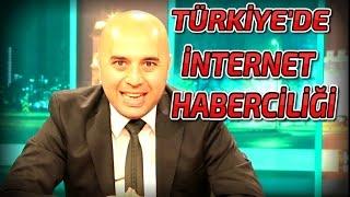 Türkiye'de İnternet Haberciliği