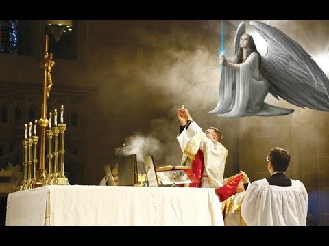 The Priest: His Dignity and Obligations - Catholic Priesthood Pt 1 of 2