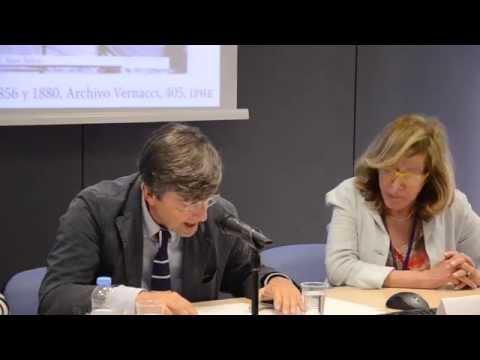 """Enrique Lynch (Universitat de Barcelona): """"Saber de Archivo"""""""
