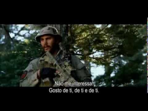 Trailer do filme Sobreviventes de 1990