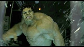 AMC Movie Talk - Marvel Considering New HULK Movie, Leto To Join BRILLIANCE