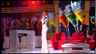 Tanja Savic - Ginisov rekord - GK - (TV Grand 21.01.2015.)