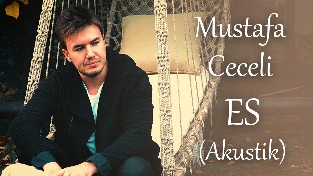 Es (2020 Akustik video klip) Mustafa Ceceli
