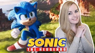 SONIC IS FIXED!!! - Sonic The Hedgehog Movie (2020) - Official Trailer Reaction