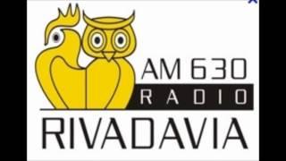 Radio Rivadavia, Informativo 27-09 - Semana del Prematuro (Dra. Gabriela Bauer)