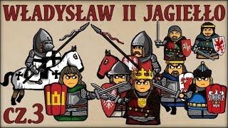 Władysław II Jagiełło cz.3 (Historia Polski #82) (Lata 1389-1390) - Historia na Szybko