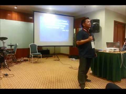 Camp 2014  Session 3