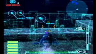 -U- underwater unit (Sub rebellion) mission 14 (1/2)