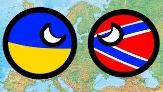 Война в Украине / АЛЬТЕРНАТИВНОЕ БУДУЩЕЕ ЕВРОПЫ / 2 СЕРИЯ