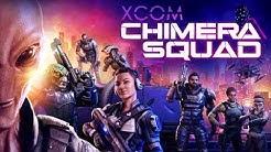 [#3] XCOM: Chimera Squad от Setzer. Impossible + Ironman.