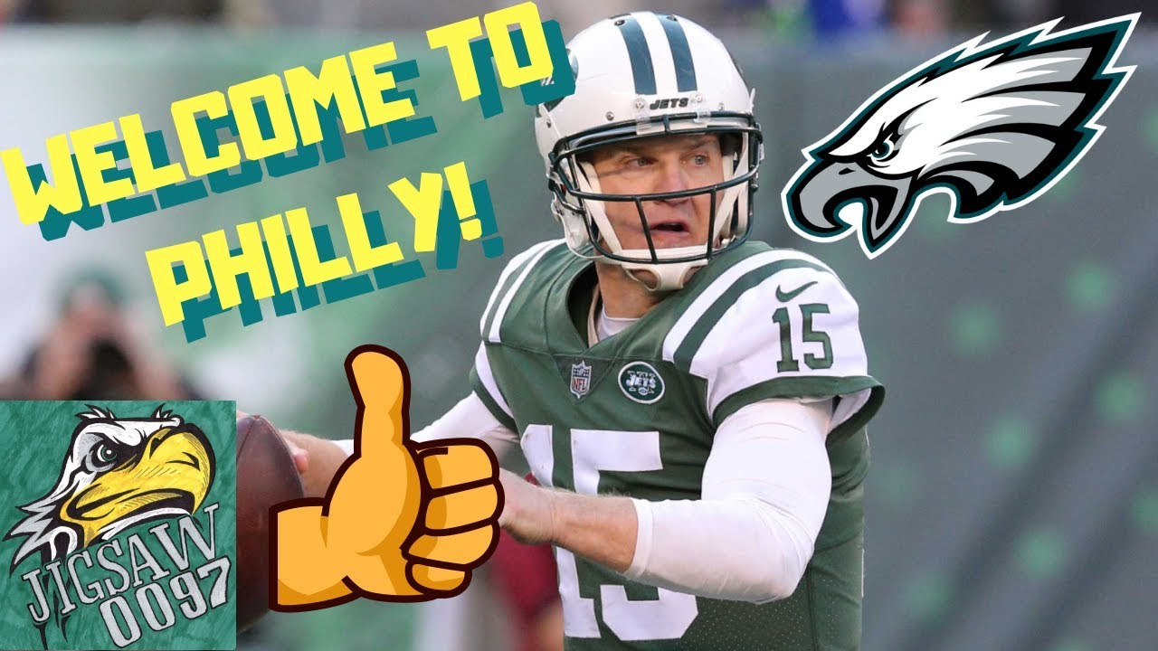 Josh McCown agrees to contract with Philadelphia Eagles