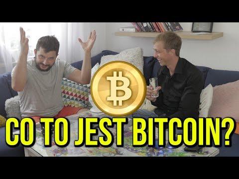 Co To Jest Bitcoin? Jak Kupić Bitcoina? Podstawy Kryptowalut - Szczepan Bentyn
