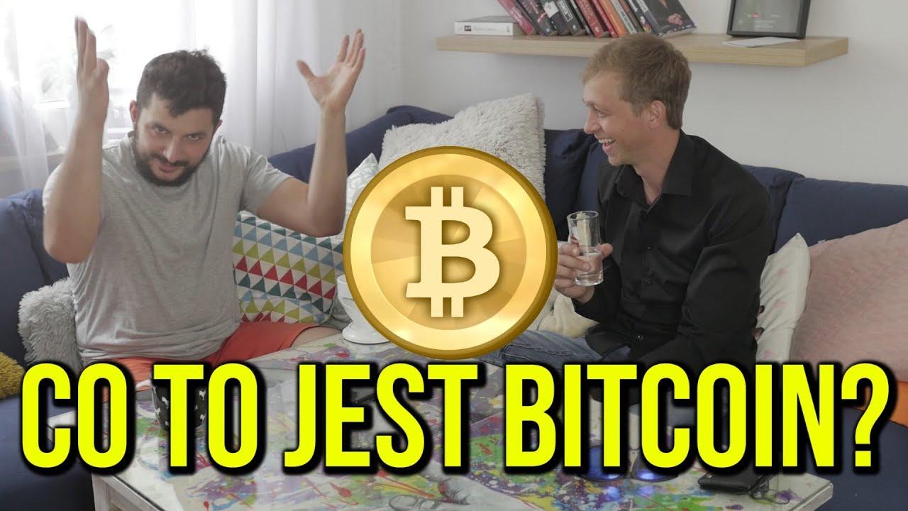 Co to jest Bitcoin? Jak kupić Bitcoina? Podstawy Kryptowalut – Szczepan Bentyn