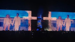 Beyoncé and Jay-Z - Holy Grail (Intro) On The Run 2 East Rutherford, New Jersey 8/2/2018