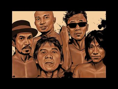 SLANK - Atmosphere Blues (LIRIK)