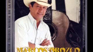 Marcos Orozco-El Amor