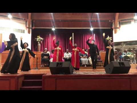 Loving Word Fellowship Church Teens ; Lord...