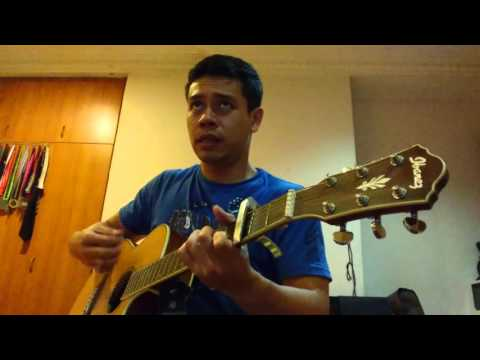 Mark Adam - Berat (Acoustic Cover)