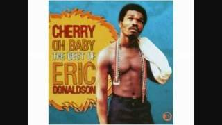 Cherry Oh Baby  original  With Lyrics           By    Eric Donaldson
