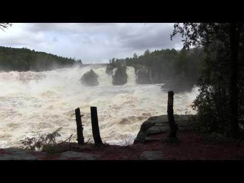 Shawinigan Falls 2017