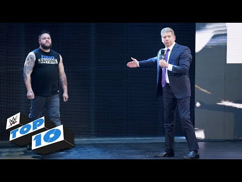 Top 10 SmackDown Live moments: WWE Top 10, February 26, 2019