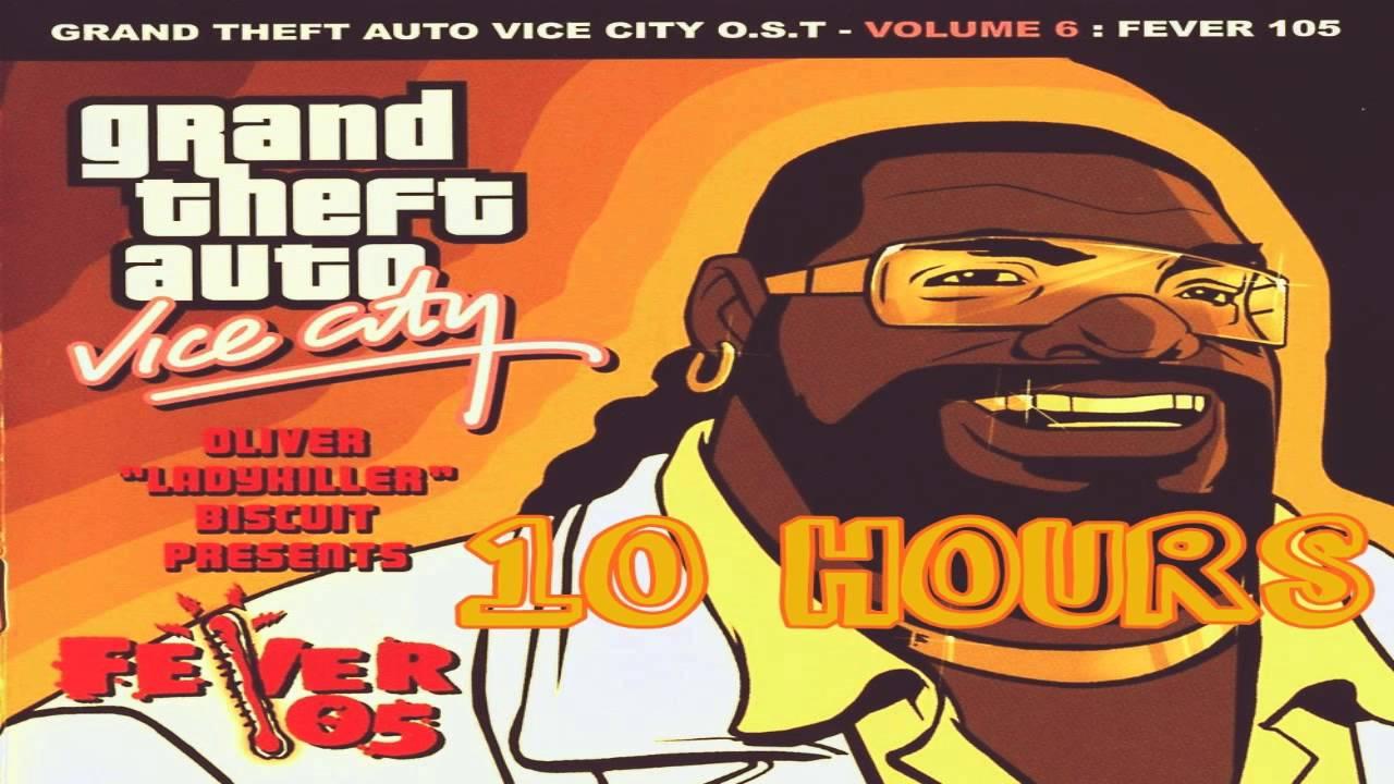 Gta vice city wave103 radio station (replaces vinewood boulevard.