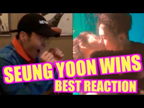 MINO - BODY MV (BEST REACTION BY KANG LEADER)