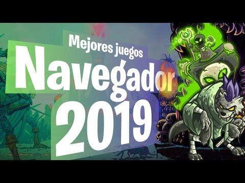 LOS MEJORES JUEGOS DE NAVEGADOR QUE DEBES PROBAR 🔥 PARTE 2