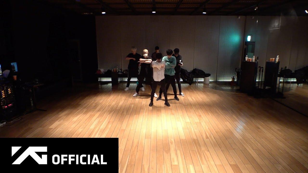 iKON - 'Ah Yeah' Dance Practice Video