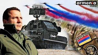 Страх для Азербайджана: Мощные военные сюрпризы ВС Армении