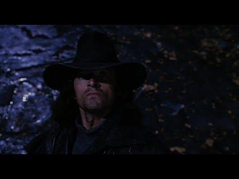 Ван Хельсинг встречается с Дракулой. Анна хочет спасти брата. Нападение вампиров. HD