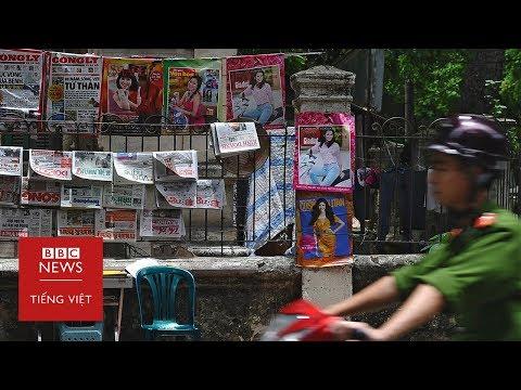 """Quan tâm chính trị bị chụp mũ """"phản động?"""" - BBC News Tiếng Việt"""