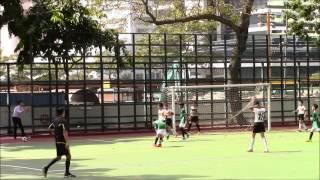 2015 11 09 九龍西小學學界分組賽英華Vs李鄭屋官立