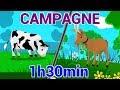 A La Campagne