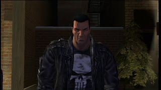 The Punisher (Xbox) - Part 1 - Full Playthrough HD