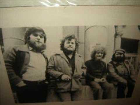 Luke Kelly: Peat Bog Soldiers