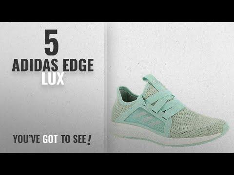 top-5-adidas-edge-lux-[2018]:-adidas-edge-lux-w-running-shoe---tactile-green/linen-green/footwear