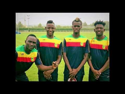 Tout sur Soudan du Sud vs Mali, Eliminatoires CAN Cameroun 2019