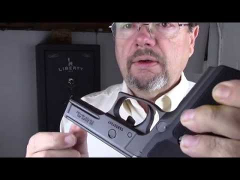 Sig Sauer P229 Legion finish wear