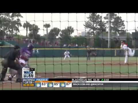 Gamecocks Win over LSU: Kip Bouknight Breakdown
