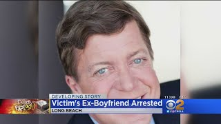 Ex-Boyfriend Of Woman Killed In Aliso Viejo Bombing Arrested