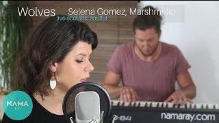 Wolves - Selena Gomez, Marshmello (Nama Ray Cover)