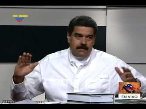 Oposición le pidió a Maduro aplazar la Constituyente para inscribirse también
