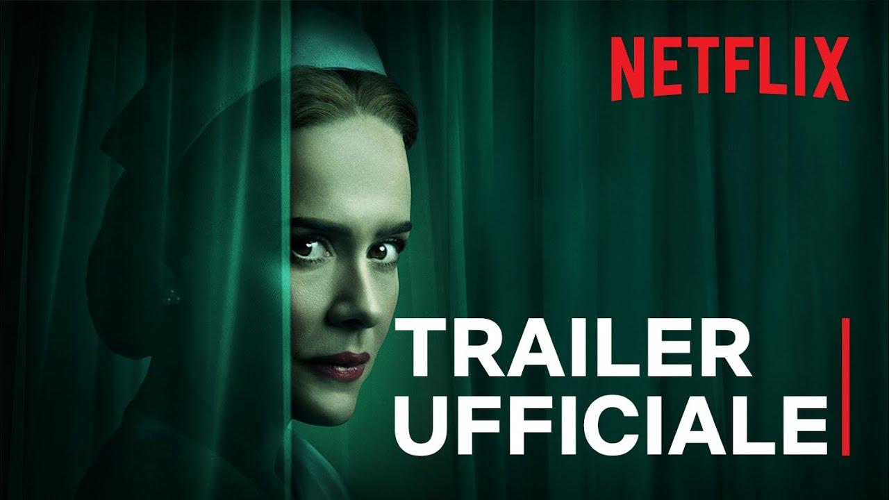 Ratched | Trailer ufficiale | Netflix