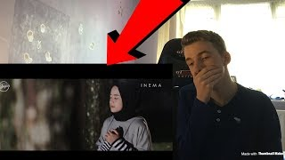 DEEN ASSALAM | Cover by SABYAN | REACTION! *EMOTIONAL*