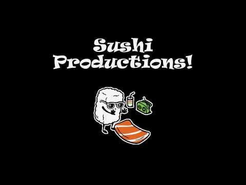 Sushi Productions Ancient China